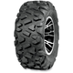 Front/Rear MOAPA Utility 25x8-12 Tire - UT-251
