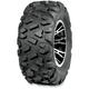 Front/Rear MOAPA Utility 25x10-12 Tire - UT-252