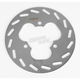 OEM Replacement Brake Rotor - 1711-0077