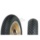 Front VRM-054 3.50-10 Blackwall Scooter Tire - VRM-054