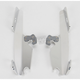 No-Tool Trigger-Lock Hardware Kits to Change from Sportshields to Fats/Slim - Plates Only - MEK1820