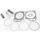 High Performance 13.5:1 4-Stroke Piston Kit - 96mm Std Bore - 0910-2439
