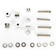 Saddlebag Mounting Hardware Kit - 3321