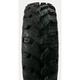 Cast  Aluminum Buck Shot Wheel with Trailfinder Radial Tire Kit