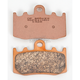 DP Sport HH+ Supersport Sintered Brake Pads - SDP641HH