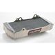 Power-Flo Off-Road Radiator - FPS11-6RMZ450-L