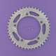 Aluminum Silver Rear Sprocket - 527-42