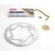 GB520MXZ Chain and Sprocket Kit - 2012-048ZG