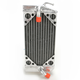 Left X-Braced Aluminum Radiator - MMDBCRF45002LX