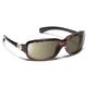 Black Tortoise Photochromic 24:7 NXT Marin Sunglasses - 435527