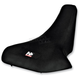 Black All-Trac 2 Full Grip Seat Cover - N50-554