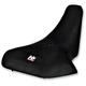 Black All-Trac 2 Full Grip Seat Cover - N50-554