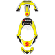 Suzuki Leatt Brace Sticker Kit - 1259400