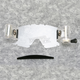 Roll-Off System for Fox Main Goggles - 2602-0455