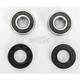 Front Wheel Bearing Kit - PWFWK-Y30-001
