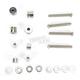 Saddlebag Mounting Hardware Kit - 3339