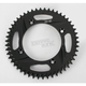Rear Aluminum Black Sprocket - 201K50