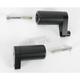 Black Frame Protectors - FP-1000K