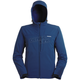 Navy Silverpeak Jacket