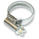 16-25mm Stainless Steel Hose Clamp Set - W31625
