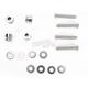 Saddlebag Mounting Hardware Kit - 3320