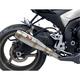 Stainless Steel Slip-Ons - WS1006S