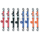 Orange 1 1/2 in. Ratchet w/Safety Latch Hooks - 30579-S
