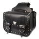 Studded Touring Saddlebags - SB34005