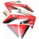 Evo 9 Series Graphic Kit - 1501330