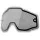 Dual Smoke Racecraft/Accuri Replacement Lens - 51005-007-02