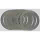 Steel Clutch Plates - 1131-0671