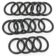 O-Rings for Clamp-On Pegs - 408