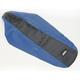 Blue/Black Seat Cover - 0821-1208