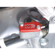 Billet Brake Cover - 21-605