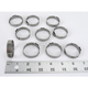 32.9-36.1mm Stepless Hose Clamps - 11-0071