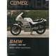 BMW Repair Manual - M500-3