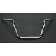 GL1100 Style Chrome Handlebar - 65003001