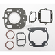 Top End Gasket Set - C7119