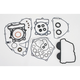 Complete Gasket Set with Oil Seals - 0934-1892