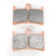 GPFA-HH Race Sintered Metal Brake Pads - GPFA380HH