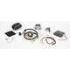70W DC Electrical System - SR-8201A
