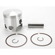Piston Assembly - 66.5mm Bore - 471M06650