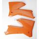 KTM Radiator Shrouds - KT03084-127