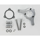 Carb Support Bracket and Breather Kit - DM-37