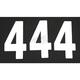 8 in. #4 Pro - FX02-4374