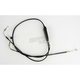 Custom Fit Throttle Cable - 0650-0904