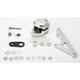 Custom Single-Disc Brake Caliper - GMA-200E