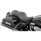 Low-Profile Touring Seat w/EZ Glide Backrest - 0801-0513