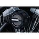 Black Maverick Air Cleaner - 9882