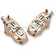 Nissin 6-Piston Brake Caliper - 17671
